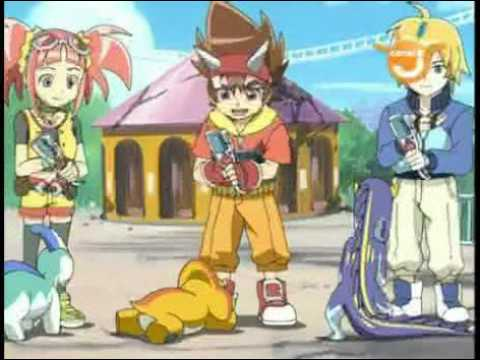 Dinosaur king episode 13 vf doovi - Dinosaure king saison 2 ...