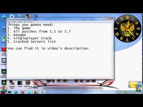 Call of duty 4 modern warfare single player crack free download.