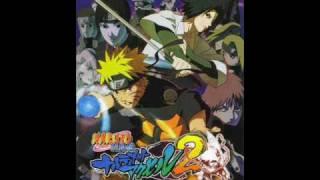 Naruto Shippuuden Narutimate Accel 2 Music 27