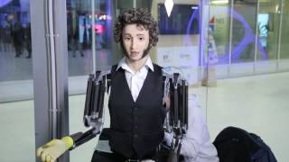 Назад в Будущее или Робот-Пушкин о Сколково