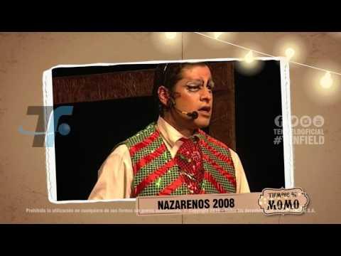 Tiempos de Momo – Nazarenos 2008