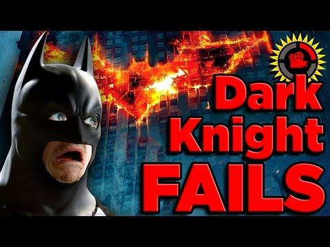 Film Theory: How Batman DESTROYED Gotham (Dark Knight Rises)