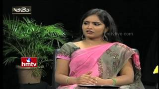 Decision Making Between Husband and Wife | Psychiatrist Dr Radhika Reddy | AAME | HMTV