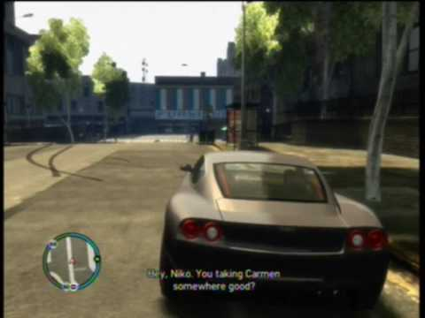 dating sobohoe in gta iv
