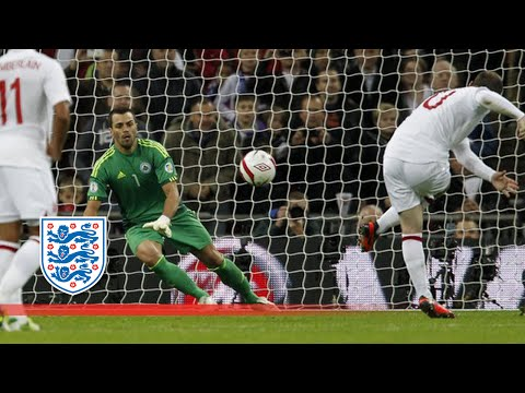 England 5-0 San Marino (Euro16Q) | Goals & Highlights