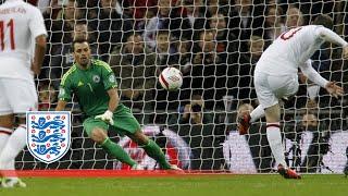 England 5-0 San Marino (Euro16Q) | Goals & Highlights