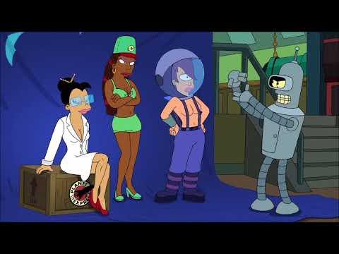 Download The Best of Bender 6