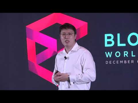 Keynote Session: Anonymity on the blockchain by Reuben Yap, ZCoin