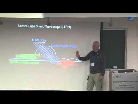 Tomas Kirchhausen (Harvard Medical School) Cell Dynamics Imaged at High Resolution