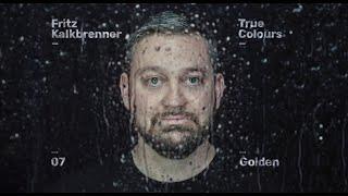 Fritz Kalkbrenner - Golden (Official Audio)