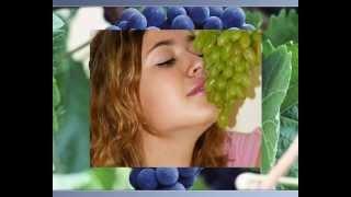 Там где зреет виноград