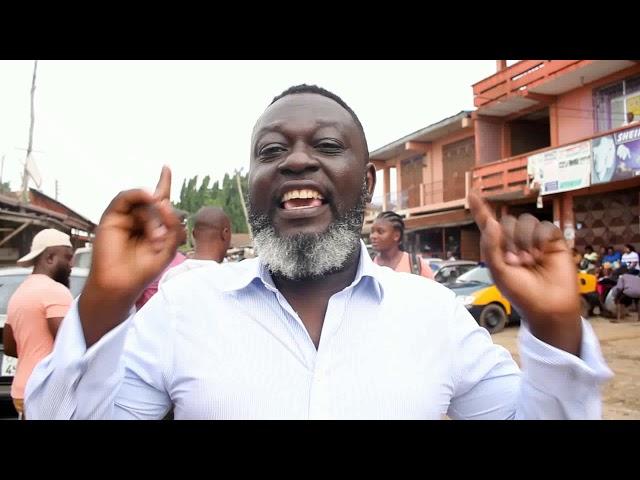 Catch Akwasi Brefo Sarpong on OMANBAPA