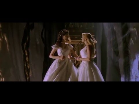 The Phantom Of The Opera Angel Of Music Clip