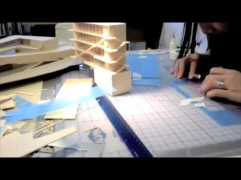 What Do Architects Do what we do in architecture school. - youtube