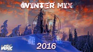 WilkiG - Winter Mix 2016 (Numark NV)