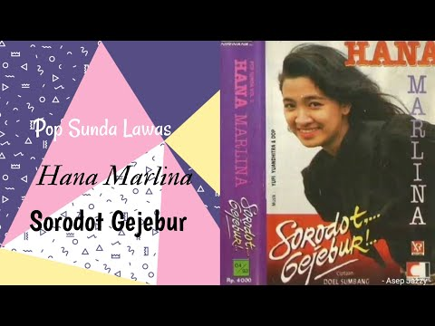 Pop Sunda 1993 HANA MARLINA - Gajih Sabulan (Boro-boro) ( Link Download Lagu di Deskripsi )