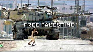 AMBASSADOR - FREE PALESTINE (OFFICIAL VIDEO) 4TH U