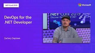 DevOps for the .NET Developer