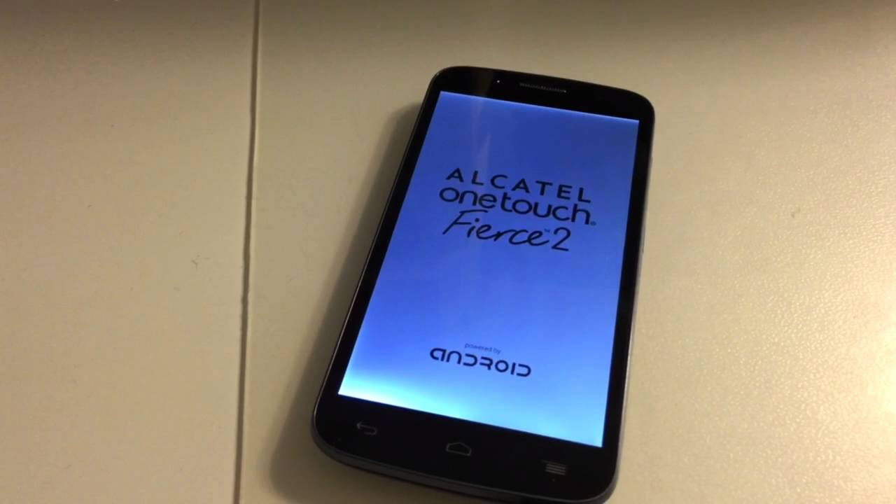 ALCATEL 7040N DRIVERS FOR WINDOWS 7