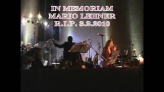 Rock Requiem for Mario Lehner