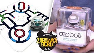 Ozobot - mały sprytny robot do nauki programowania