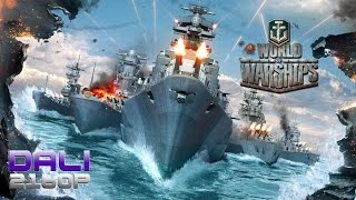 World of Warships PC UltraHD 4K Gameplay 60fps 2160p