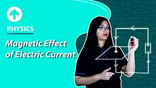 Magnetic Effect of Electric Current | Physics