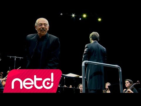 Fazıl Say (Genco Erkal) - Kerem Gibi (Live)