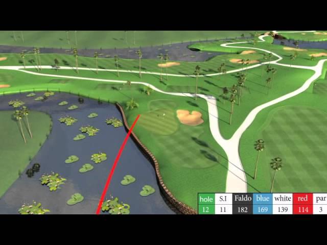 Angkor Golf Resort 3D Tour.avi