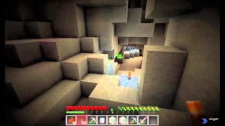 Let´s Play Together Minecraft-Skyblock [Full-HD/German]-Part 013 2/4- Der Geräusch - Again!