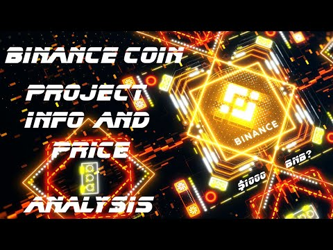 Binance Coin (BNB) Overview & Price Analysis; A Good Investment In 2020?