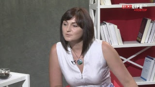 Ефір на UKRLIFE TV 17 07 2017