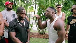 Baixar Kevin Hart a.k.a 'Chocolate Droppa' vs Klarity (RAP BATTLE)