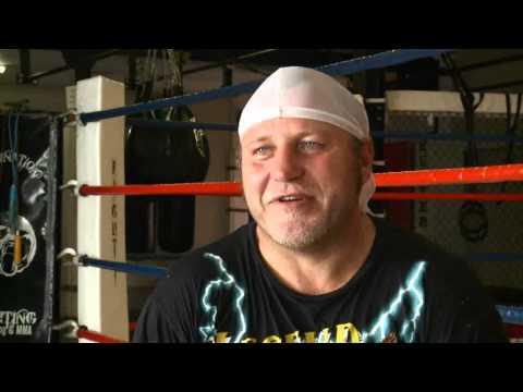 Frans Botha on fighting SBW