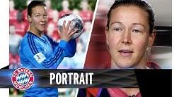 Tinja-Riikka Korpela im Portrait | FCB-Frauen