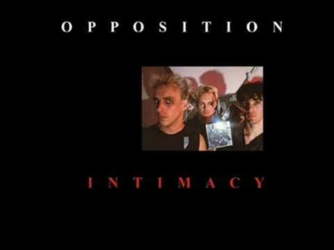 Opposition - In The Heart