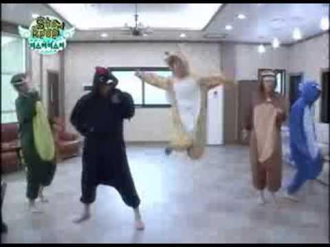 Mr.Mr - Waiting For You MV (Show Kpop Version)