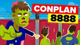 Download USA Military Actually Has A Zombie Plan - This Is It (Conplan 8888) Mp3 and Videos
