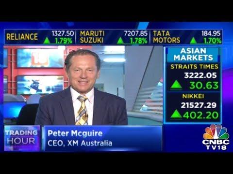 XM.COM - Peter McGuire - CNBC - 12/03/2019