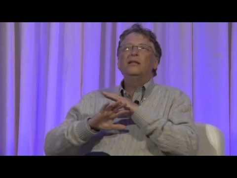 Bill's Retrospective with Vinod Khosla  Technology Opportunities new