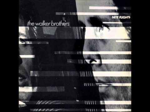 The Walker Brothers - Rhythms Of Vision