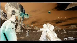 Eisplanet Hoth - Star Wars Battlefront 🎮 #002