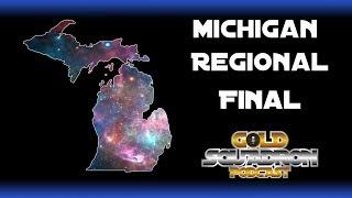 Eric Zhang and Tristan Singleton Final Michigan Regional 3-10-18