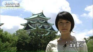 テレビ朝日系列の女性アナウンサーが、地元選挙区の特徴や情勢を詳細に...