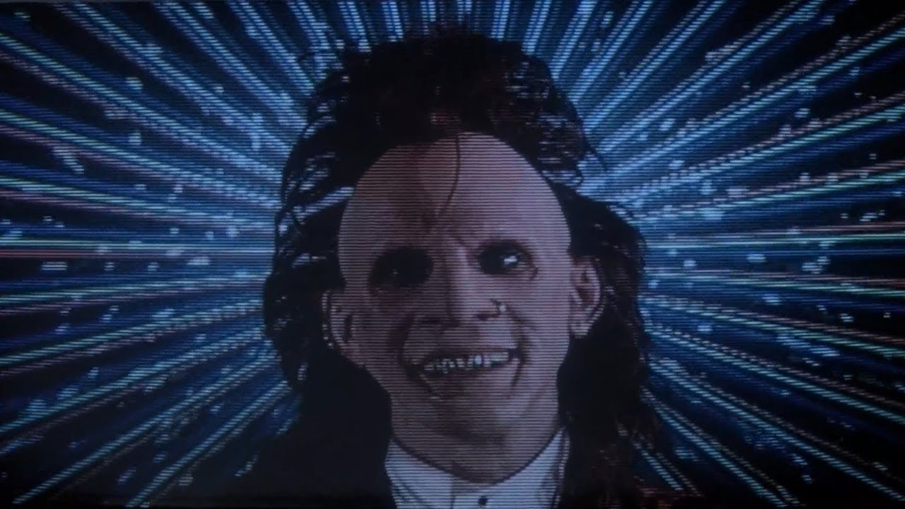 Download Brainscan (1994): Fangoria, Interactive Horror & Primus