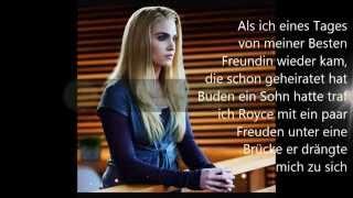 Twilight Rosalie Cullen Story Deutsch