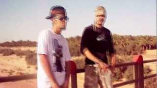 Youcef Didi07 ft Raouf wezzy Rap Algerien 2012 جزايري دزيري الجريانوو thumbnail