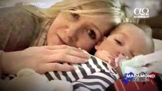 Lupta pentru micutul Charlie Gard continua - dreptul parintilor de a decide asupra copilului