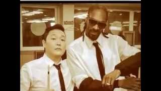 PSY-HANGOVER feat Snoop Dogg Audio Only and Download