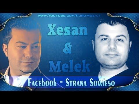 Xesan & Melek - Facebook - Strana Sowieso - KurdMuzik Production